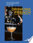 Book Drinking French