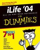 iLife  04 All in One Desk Reference For Dummies