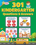 Brain Games Kids Kindergarten 301 Questions And Answers Pi Kids