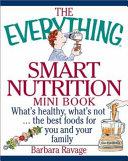 Smart Nutrition Mini Book