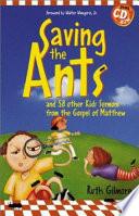 Saving the Ants