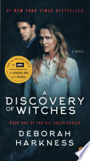 A Discovery of Witches  Movie Tie In  Book PDF