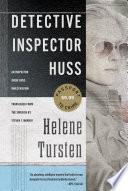 Detective Inspector Huss