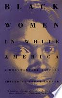 Black Women in White America Book PDF