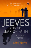 Jeeves and the Leap of Faith Book PDF