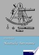 Nautische Astronomie