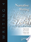 Narrative Writing eBook