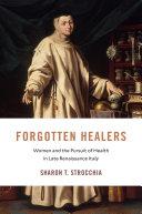 Book Forgotten Healers