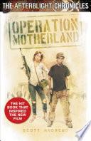 Operation Motherland Book PDF