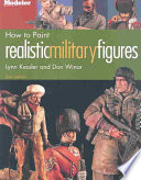 How to Paint Realistic Military Figures