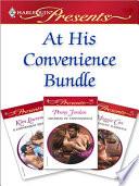 At His Convenience Bundle
