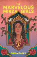 Book The Marvelous Mirza Girls