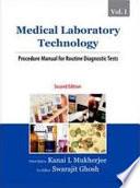 Med Lab Tech Vol 1 2 E