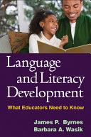 download ebook language and literacy development pdf epub