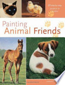 Painting Animal Friends