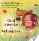 God Speaks in Whispers Book PDF