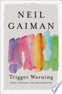 Trigger Warning Book PDF