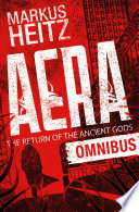 Aera: The Return of the Ancient Gods Omnibus