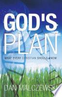 God S Plan