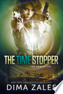 The Time Stopper  Mind Dimensions Book 0