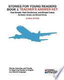 Stories for Young Readers  Book 2  Teacher s Answer Key