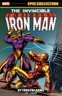 Iron Man Epic Collection by