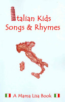 Italian Kid Songs and Rhymes