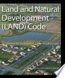 Land and Natural Development  LAND  Code