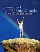 Learning and Motivation Strategies