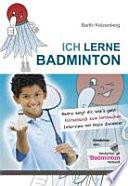Ich lerne Badminton