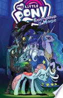 My Little Pony: Friendship is Magic, Vol. 19