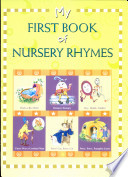 My First Book Of Nursery Rhymes