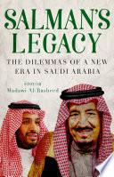 Book Salman s Legacy