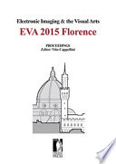 Electronic Imaging   the Visual Arts  EVA 2015 Florence