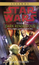 Yoda  Dark Rendezvous  Star Wars Legends