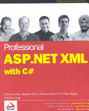 Professional ASP NET XML with C