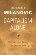 Book Capitalism, Alone