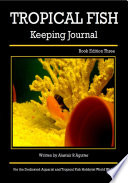 Tropical Fish Keeping Journal book