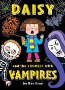 Daisy And The Trouble With Vampires : first time. in the dark ....