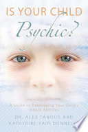 Is Your Child Psychic  Book PDF