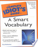 The Complete Idiot s Guide to a Smart Vocabulary