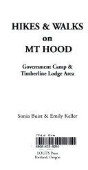 Hikes   walks on Mt  Hood
