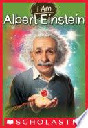 I Am  2  Albert Einstein