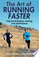 Art of Running Faster  The