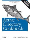download ebook active directory cookbook pdf epub