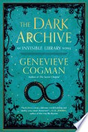 The Dark Archive Book PDF