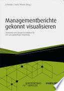 Managementberichte gekonnt visualisieren