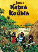Keubla n°1- Sur la piste du Bongo