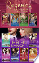 the helen bianchin and the regency scoundrels and scandals collections mills boon e book collections