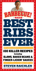 The Best Ribs Ever